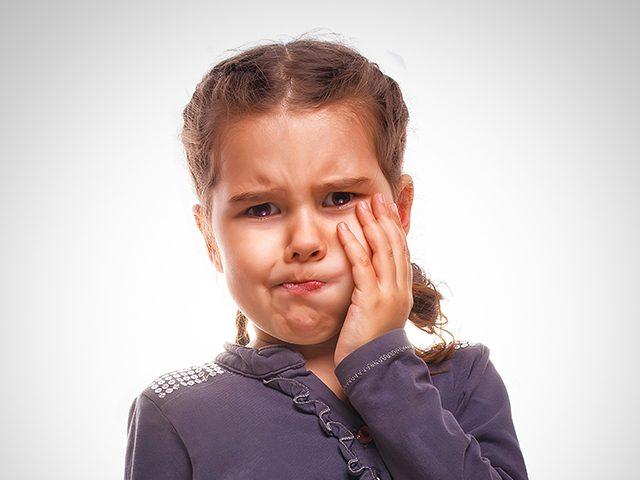 Traumatismos dentales en odontopediatría