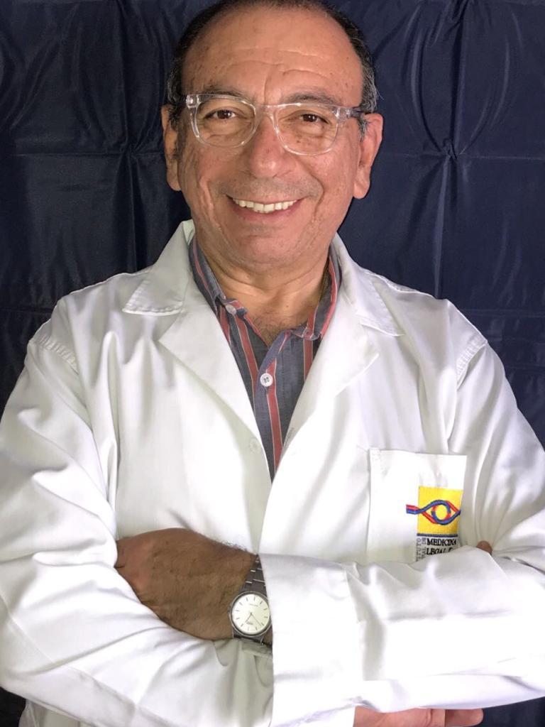 Dr. Alfonso Casas Martínez