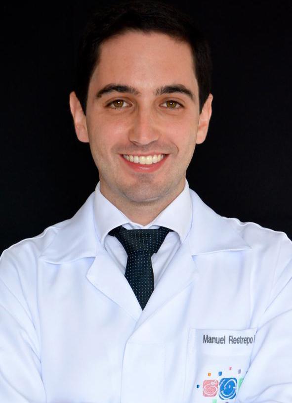 Dr. Manuel Restrepo Restrepo