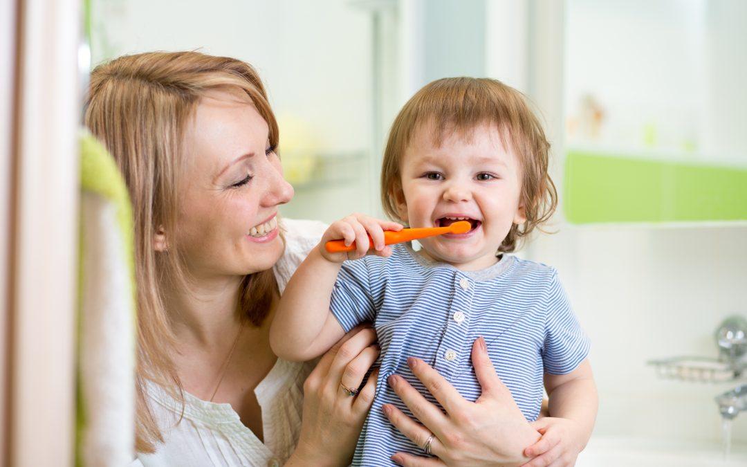 Recomendaciones en Odontopediatría frente al COVID-19