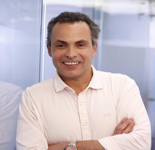 Dr. Jorge Hernán López Velásquez